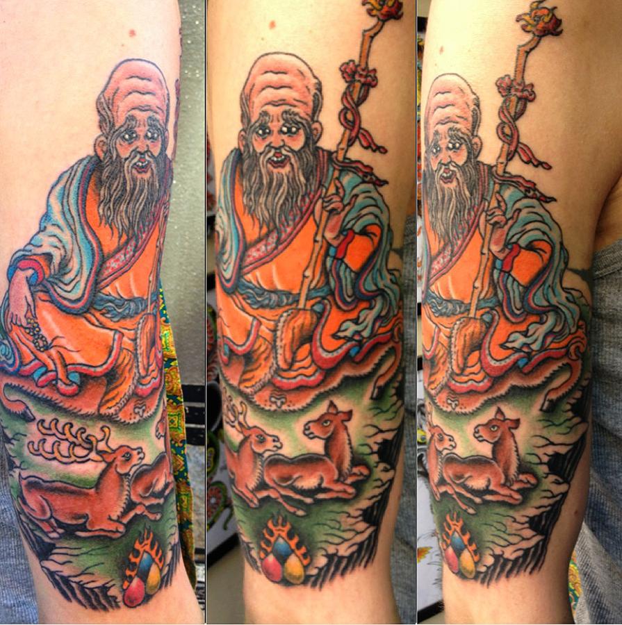 Stockholm Classic Tattoo  SEBASTIAN MURPHY